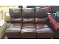 """Top """"grade 5"""" leather chair suitable for gaming"""
