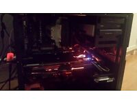 Build a PC or Change parts (or some basic tech support)