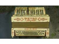💥OFFERS💥 PIETRO Accordion 48 button