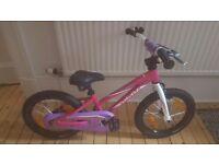 Girl's Specialized Bike