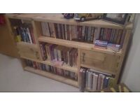 Rustic Shelving/Bookcase/Storage Unit for all Rooms