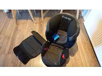 Used Maxi Cosi Rodi car seat