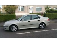 Saab 9..3 dth vector sport.great spotless car.in great condition