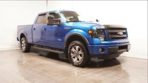 2014 Ford F-150 FX4, GRAND LUXE, Remorquage Max