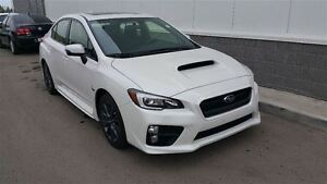2016 Subaru WRX * Sport Package, Heated Seats, AWD*