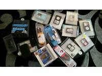 I pod chargers and cables NEW WHOLESALE