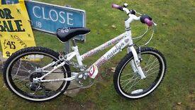 kids ralreigh krush bike
