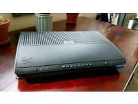 Virgin 500GB TV Box