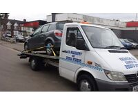 24 /7 Recovery service in Bedfordshire