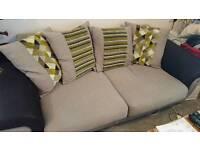 ***FREE*** 3 seater sofa