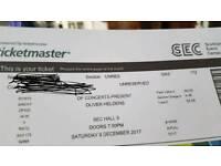 Ticket for Oliver Heldens sat 9th dec