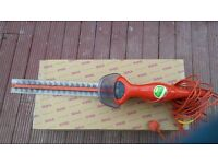 flymo hedge trimmer hedge cutter