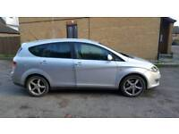 Seat altea xl. 2.0 tdi 170bhp.