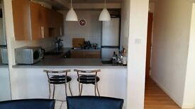 Short Term Rent - Modern Fully Furnihed 2 Bed Apartment In Liverpool.
