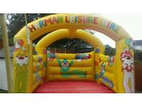 Bouncy castle 12x15 ft from£40