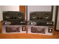 Adam A77X (Pair)