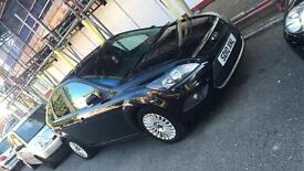 2010 Ford Focus titanium top of the range push button start heated seats keyless entry no swaps px