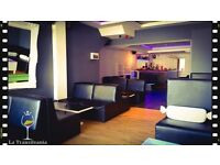 Bar & Lounge for sale