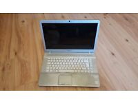 Sony Vaio Laptop NW20SF 15.5inch 2.2ghz 4gb ram 320gb HDD