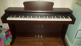 Chase DP-215 Digital Piano
