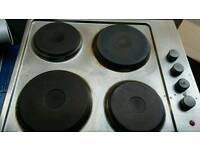 Electric Hob AEG 11-KM