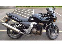 Kawasaki Z750 S 2006 Only 7600 mi - £2500 (May px for 1000 cc Honda, Yamaha, Suzuki...)