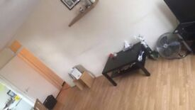 1 bedroom flat in Clapham Junction fully furnished