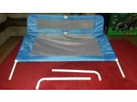 Lindeman Bed Guard