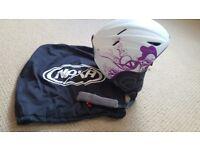 NAXA Women's/Girl's ski/snowboard helmet