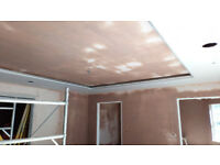 plastering / rendering and dry lining specialist- all aspects