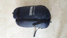 Eurohike 250 Mummy bag with stuffbag for sale £10