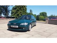 Peugeot 306 L HDI 5 Door| getting rare | 11 months MOT
