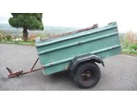 FREE, Small Trailer Sorry Gone.
