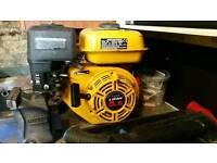 Lifan 5.5hp engine