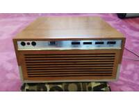 Record player Philips vintage