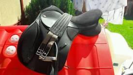 T4 saddle