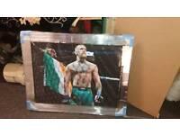 Brand new McGregor bling bling mirrors £59