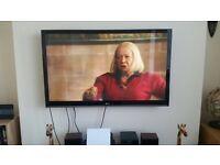"50"" LG - LCD TV"