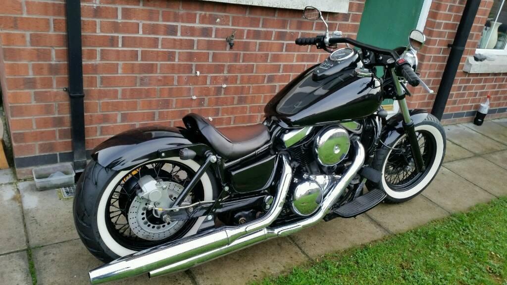 Kawasaki Vn1500 Bobber In Craigavon County Armagh Gumtree