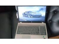 Laptop with ATI 3D Graphics card - 8gb RAM -free laptop bag