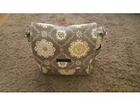 Petunia pickle bottom baby bag