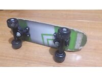 Small skateboard (18 inches length)_£2