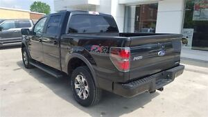 2014 Ford F-150 FX4 4X4 | One Owner | Box Liner Kitchener / Waterloo Kitchener Area image 8