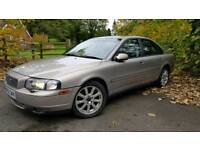 Volvo S80 auto with 10 months mot