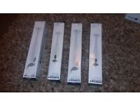 CURRYS Hand Held ESSENTIALS Blenders X4