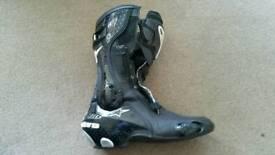 Alpinestars smx boots