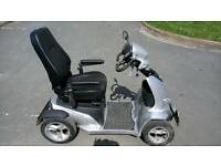 RASCAL VISION MOBILITY SCOOTER