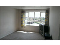 St. Cecilia Close, Kidderminster. Well presented, top floor appartment with fantastic views