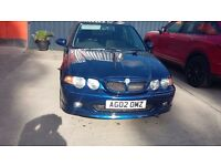 MG ZS 180 for SALE great car SELLING DUE TO GETTING VAN FOR WORK.. SELLING FOR WORK MATE.