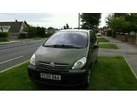 For sale Citroen Xsara Picasso